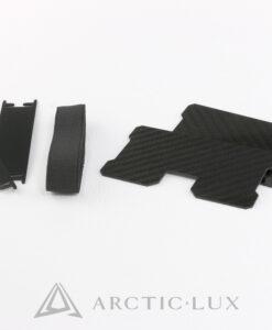 Carbon Fiber - Korttilompakko