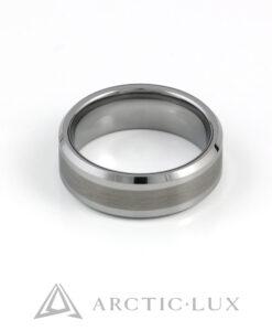 Tough Tungsten - Sormus